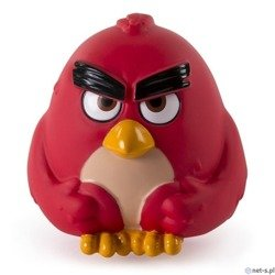 ANGRY BIRDS VINYL COLLECTOR'S BALLS RED