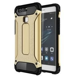 ARMOR CASE GOLD SAMSUNG GALAXY S8 PLUS