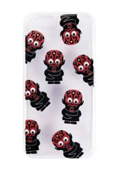 CASE EYES creature 1 HTC DESIRE 626