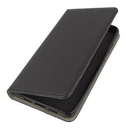 CASE MAGNET BOOK LG G8S THINQ BLACK