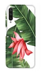 CaseGadget CASE OVERPRINT FERN AND FLOWER XIAOMI MI A3 / CC9E