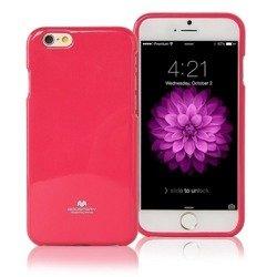 MERCURY CASE JELLY PINK IPHONE 11 PRO MAX