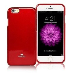 MERCURY JELLY CASE RED IPHONE 11 PRO MAX