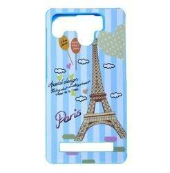 "SILICON CASE UNIVERSAL 4.5-4.9"" PARIS"