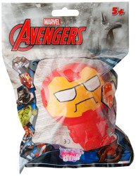 STRESS BAL BUBBLE PALZ AVENGERS IRON MAN