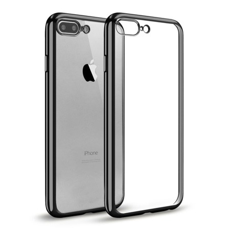 CASE ELECTRO BLACK IPHONE 7 / 8