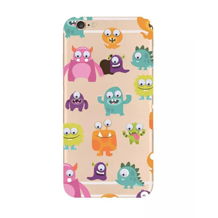 CASE EYES MONSTERS Sony Xperia Z5 COMPACT