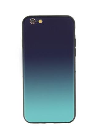 CASE MIRROR AURORA BLACK SAMSUNG GALAXY A6 2018