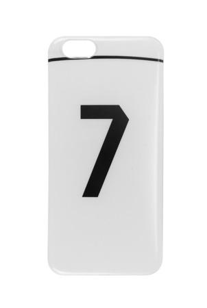 CASE OVERPRINT T-SHIRT 2 LG K8