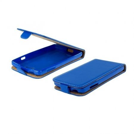 FLIP CASE BLUE SONY XPERIA XZ