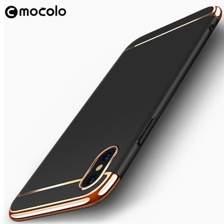 MOCOLO SUPREME LUXURY CASE XIAOMI REDMI NOTE 5 PRO BLACK