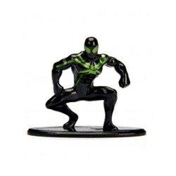 MARVEL SPIDER-MAN FIGURKA METALFIGS STEALTH SPIDER-MAN 4,5CM