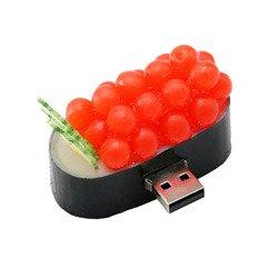 PENDRIVE USB 8GB SUSHI KAWIOR