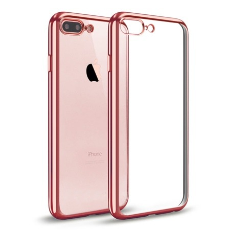 CASE ETUI ELECTRO ROSE GOLD LG K8 2018 / K9